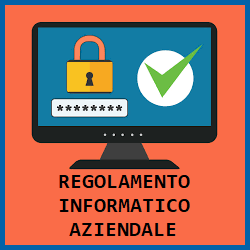Regolameno Informatico Aziendale